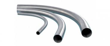 Łuki rurowe aluminiowe