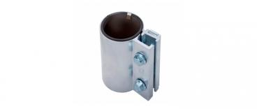 rurowe obejmy aluminiowe DVK-6 Standard