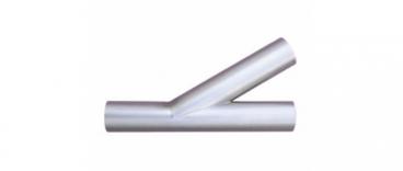 trójniki rurowe - transport pneumatyczny
