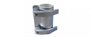 złącza rurowe aluminiowe DVK-6 EL